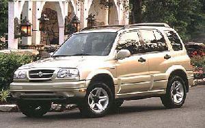 Product picture 1998 - 2005 Suzuki Vitara / Grand Vitara