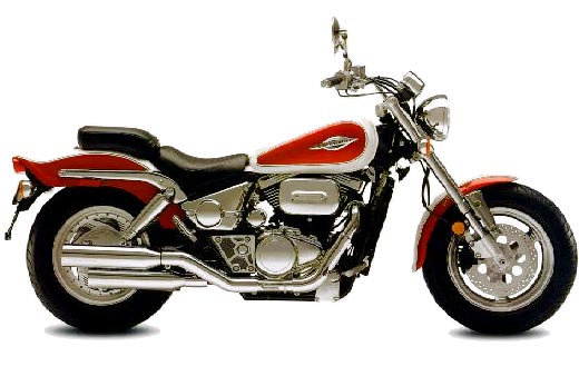 Product picture 1997 - 2003 Suzuki Marauder VZ800 Service Shop Workshop Repair Manual + BONUS Parts Manual VZ 800